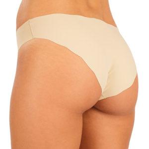 Dámské bezešvé kalhotky Litex 99241