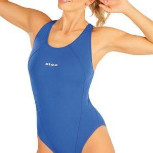 Dámské jednodílné sportovní plavky Litex 63536