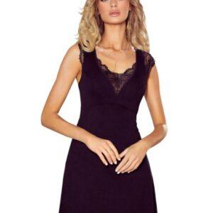Dámská noční košile Eldar Nancy černá